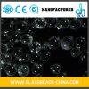Gute chemische Stabilität Crushed Glasstrahlmittel
