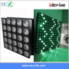 PRO 5X5 (25PCS*30W) LED Matrix Stage Wash Studio Light