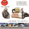 Asia del Sud Hot Selling 24V Starter per Walking Tractors
