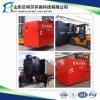 Paket-Kläranlage (STP) für inländische Abwasserbehandlung
