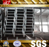 GB25#Abの熱間圧延のI型梁の鋼鉄