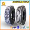 Doppelter Straßen-Marken-heller LKW-Reifen 900r20lt-16pr
