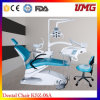 Silla dental portable barata usada dentista