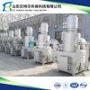 Klinik Waste Incinerator, Dual Chambers Solid Garbage Incinerator, 3D Video Guide