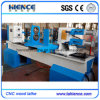 Lathe CNC деревянный поворачивая для колонки etc. H-P150s Stairpost бейсбола