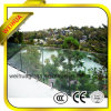 4-19mm Highquality Safety Clear Tinted Frameless Railing Glass avec CE/CCC/ISO9001