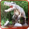 Dinosaurier Palyground künstliches Animatronic Dinosaurier-Baumuster