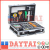 Fibra Optic Splicing Tool Kit/Suitcasetool Box con Fiber Cleaver