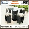 Barre en osier réglée/meubles de barre de meubles/Pub barre de rotin (SC-A7415)