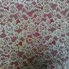 WomenのDressのためのかぎ針編みNylon Lace Fabric