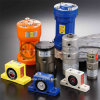 Gt Series Pneumatic VibratorおよびOscillator