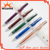 Nouvel Arrival Promotional Ball Pen pour Logo Engraving (BP0605)