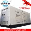1000kVA de Diesel van de macht Reeks van de Generator