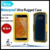 Водоустойчивое Cover для Samsung Galaxy S6 & S6 Edge Case