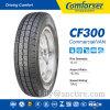 Comforser Marca 185r14c-8PR 4X100 excepcional neumático del coche de acero semi neumáticos