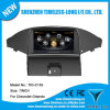 2DIN Autoradio Car DVD Player voor Orlando A8 Chipest, GPS, Bluetooth, USB, BR, iPod, 3G, WiFi
