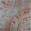 艶をかけられた床のセラミックタイル(4003)