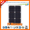 панель солнечных батарей 18V 25W Mono