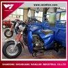 Granja Trike de 149 potencias con el vaciado hidráulico
