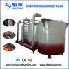 Machine de carbonisation pour faire le charbon de bois