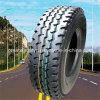 Neumático del caucho natural con el tubo y la aleta (825R16 825R20)