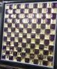 Mosaico del espejo del diamante del azulejo de la pared del mosaico (HD059)