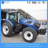 Nuovo piccola azienda agricola/mini/giardino/trattore diesel del trattore agricolo 155HP 4wheel per la serra