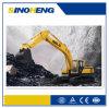Máquina escavadora hidráulica LG6235e de Sdlg, máquina escavadora de Frawler