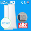 40W CRI>80 300*1200mm Dali Dimmable LED 위원회 빛