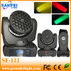 CREE 36*3W RGBW LED Moving Head Beam Ceiling Light