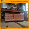De Oven van de Tunnel van de baksteen voor het Automatische Systeem Met gas van de Bakstenen van de Klei