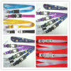 Different Color and Logo Lanyard USB Memory Drive
