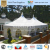 6X9m Frame Tent с Windows Sidewalls и White Top в Aluminum Frame и PVC Fabric