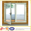 최신 Selling White Aluminum Window 또는 Aluminium Window