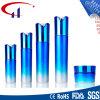 青いカラー卸売のガラス化粧品のローションのびん(CHR8111)