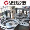 Máquina de rellenar personalizada promoción directa de la bebida de las latas de aluminio del precio de fábrica