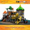 Equipamento ao ar livre Parque infantil infantil de série tropical (TP-12601)