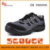 Sapatas de segurança da sala de limpeza, sapatas de segurança do verão com aço a RS312