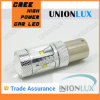 cor do branco do CREE 1157 da luz do batente do diodo emissor de luz do carro de 30W 6000k