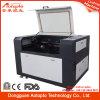omhoog-versla Lijst en Auto Scherpe Machine 600*400mm van de Laser van de Nadruk Mini