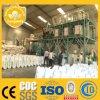 Machine de moulin de repas de maïs, marché blanc superbe du Kenya de repas de maïs