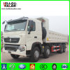 Sinotruk HOWO Heavy Duty 8*4 12 Wheeler Trucks 371HP dump Truck with Low Price