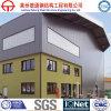 Taller atractivo y oficina de la estructura de acero del diseño