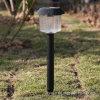 옥외 거리 통로 (RS024)를 위한 태양 정원 램프