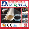 Extrusora da tubulação do PVC