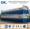 De nieuwe Lar van Lin van het LNG van Lox van de Hoge druk Lco2 Cryogene Container van de Tank
