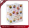 Geburtstag-Geschenk sackt Papiergeschenk-Beutel-fördernde Papiertüten ein