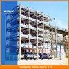 Hydraulischer Aufzug-Automobil, das intelligentes Puzzlespiel automatisiertes Auto-Parken-System schiebt