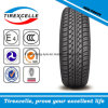 165/80r13, Integration van Environmental Protection met PCR van Comfort Car Tires