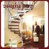 Escadaria da espiral do aço inoxidável para a casa (DMS-5004)